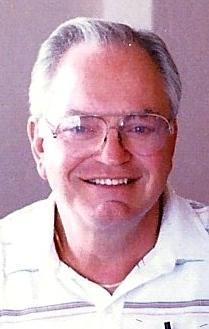 Robert Joseph Reed Headshot