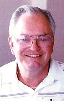 Robert Joseph Reed Headshot